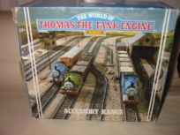 Thomas the Tank Engine Station